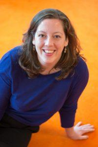 Lilli van Wielink, onderzoeksmedewerker