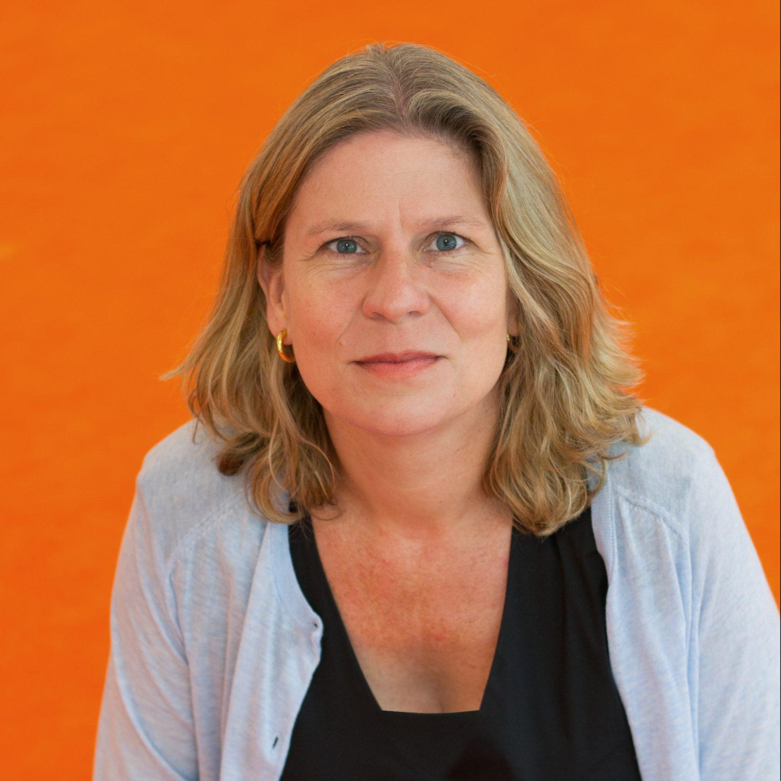 Chantal Kemner, hoofdonderzoeker van YOUth