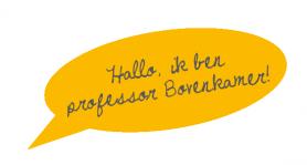 Prof Bovenkamer tekstwolk