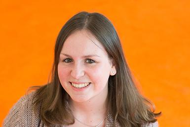 Onderzoeker Marieke Albers